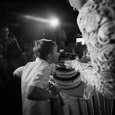 Свадебный фотограф Ирина Макарова (shevchenko). Фотография от 14.08.2017