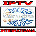 e-Doctor IPTV Cyprus/Greece TV 4.02