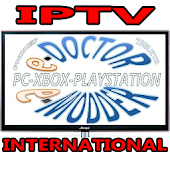 e-Doctor IPTV Cyprus/Greece TV