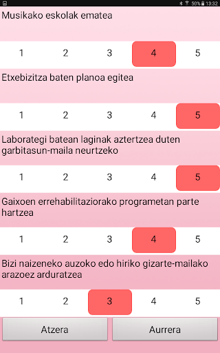 OrientApp 1.0 screenshots 7