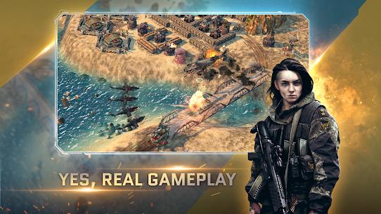 War Commander: Rogue Assault 6