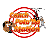 Couch PoTa'Da Station old