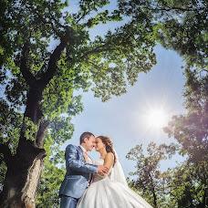 Wedding photographer Evgeniy Ufaev (Nazzi). Photo of 27.07.2014