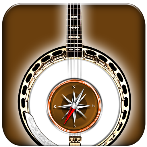 App Insights Banjo Chords Compass Apptopia