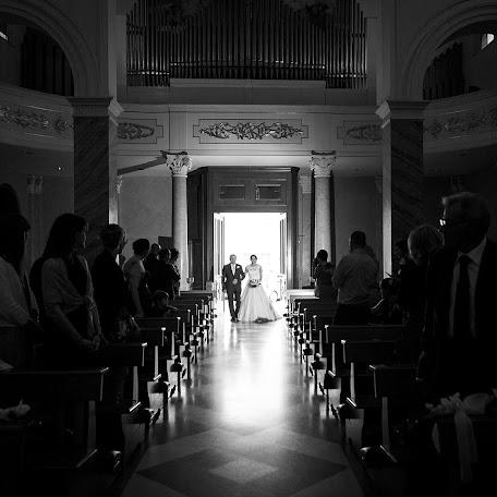 Wedding photographer DANIELE FERRARO (danieleferraro). Photo of 07.03.2016