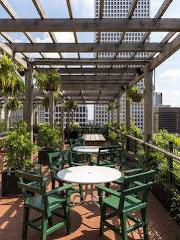 Ace Hotel New Orleans