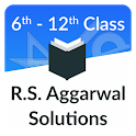 RS Aggarwal Solutions icon