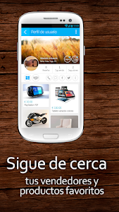 Buydoor - Comprar y vender screenshot 4