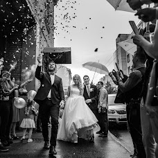 Wedding photographer Fedor Ermolin (fbepdor). Photo of 30.04.2018