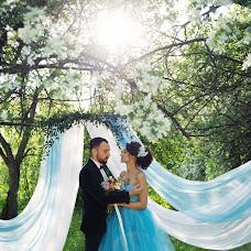 Wedding photographer Yuliya Romanchenko (YuliyaRoma). Photo of 27.05.2015