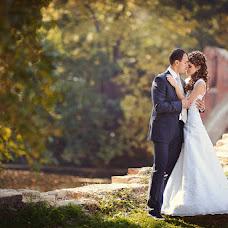 Fotógrafo de bodas Yuliana Vorobeva (JuliaNika). Foto del 11.01.2015