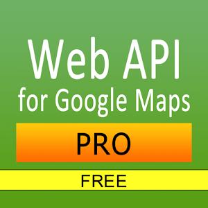 Web API for Google Maps Free 1 2 Apk, Free Books & Reference
