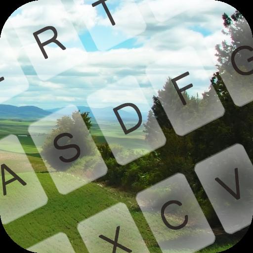 Weather theme- Emoji Keyboard 個人化 App LOGO-硬是要APP