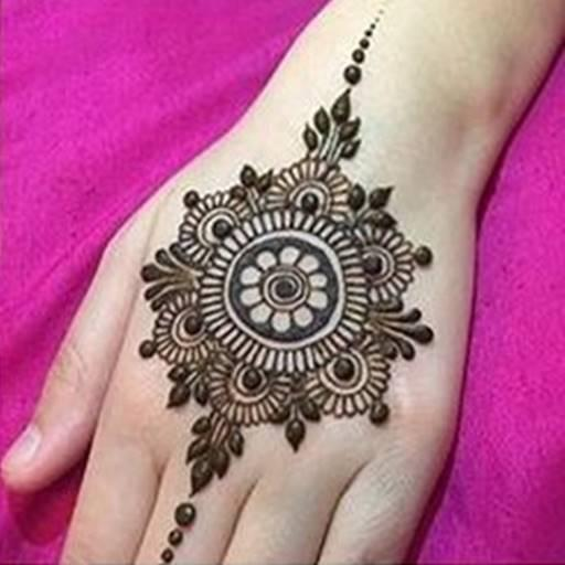 100 Desain Henna Apk Download Apkpure Co
