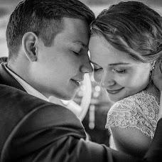 Wedding photographer Mariya Salikhova (salikhova). Photo of 02.07.2017
