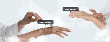 Jade Roll - Facebook Cover Photo template