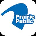 Prairie Public App icon