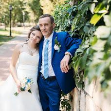 Wedding photographer Mikhail Zemlyanov (deskArt). Photo of 25.12.2016