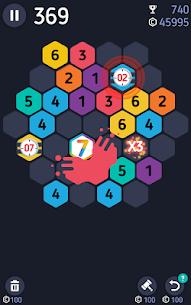 Make7! Hexa Puzzle 10