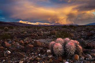 Photo: Panamint Valley, Death Valley National Park, Califorina (CA), USA