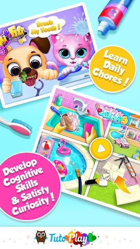TutoPLAY - Best Kids Games in 1 App 3.4.500 screenshots 5