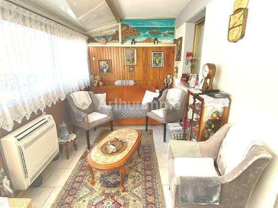 Vente appartement 2 pièces 62 m2