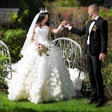 Wedding photographer Yana Semenenko (semenenko). Photo of 29.05.2017