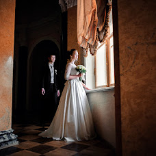 Wedding photographer Sergey Gerasimov (fotogera). Photo of 18.09.2017