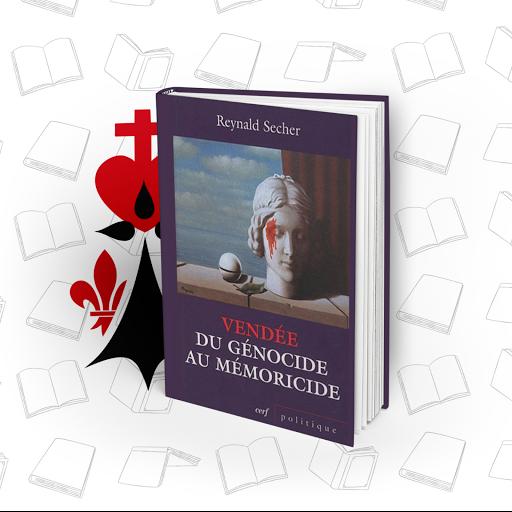 Vendée du Génocide au Mémoricide