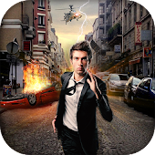 Action MovieFx Photo Editor