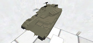 Merkava Mk.III [High Power]