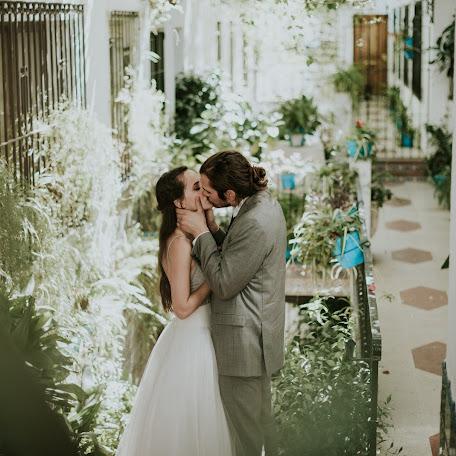Fotógrafo de bodas True Romance (TrueRomance). Foto del 06.04.2017
