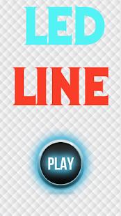 Led Line - náhled