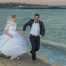 Wedding photographer Roberto Cojan (CojanRoberto). Photo of 24.02.2018