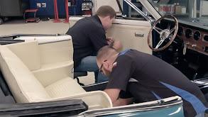 Pontiac Convertible Interior thumbnail