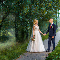 Wedding photographer Igor Shushkevich (Vfoto). Photo of 17.12.2018