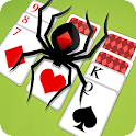 Spider Solitaire 2 icon