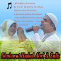 Sholawat Hadad Alwi & Sulis Mp3 icon