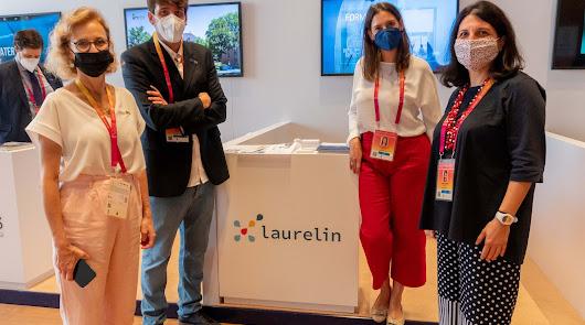 El éxito de la UAL en la Expo de Dubai con su proyecto 'Laurelin'