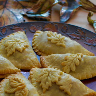 Meat Hand Pies Recipes