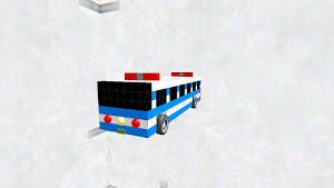 リアル護送車