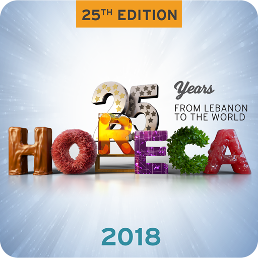 Horeca Lebanon 2018