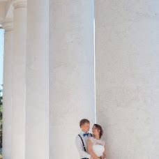 Wedding photographer Anastasiya Doroganova (Doroganova). Photo of 10.10.2015