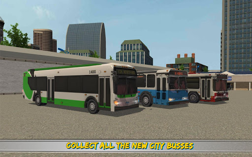 Commercial Bus Simulator 17 1.1 screenshots 3