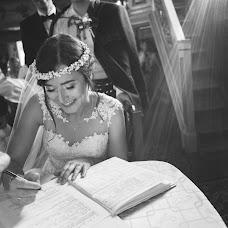 Wedding photographer Kamil T (kamilturek). Photo of 01.09.2017