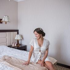 Wedding photographer Ekaterina Dyachenko (dyachenkokatya). Photo of 18.12.2018