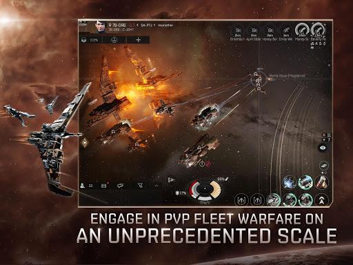 EVE Echoes 1.5.6 screenshots 9