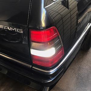 Eクラス ステーションワゴン W124 '95 E320T LTDのカスタム事例画像 oti124さんの2020年05月24日10:47の投稿