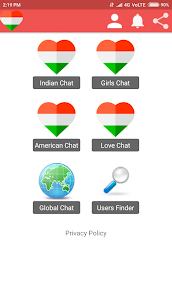 Indian Girls Chat 1