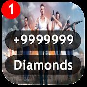 Free Diamonds for Free Fire 2019